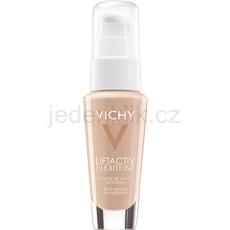 Vichy Liftactiv Flexiteint omlazující make-up s liftingovým efektem odstín 45 Doré SPF 20  30 ml