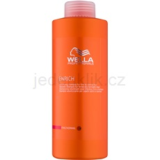 Wella Professionals Enrich šampon pro objem 1000 ml