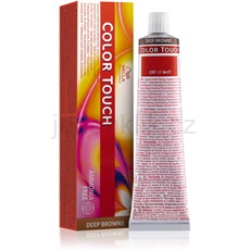 Wella Professionals Color Touch Deep Browns barva na vlasy odstín 7/71  60 ml